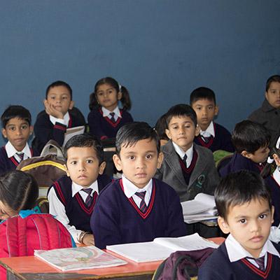 private cbse schools in dehradun